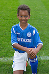 St Johnstone FC Academy Under 12's<br /> Danny McEwan<br /> Picture by Graeme Hart.<br /> Copyright Perthshire Picture Agency<br /> Tel: 01738 623350  Mobile: 07990 594431