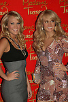 10-22-08 Carrie Underwood-Madame Tussauds