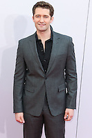 LOS ANGELES, CA, USA - NOVEMBER 23: Matthew Morrison arrives at the 2014 American Music Awards held at Nokia Theatre L.A. Live on November 23, 2014 in Los Angeles, California, United States. (Photo by Xavier Collin/Celebrity Monitor)