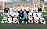 10-9-15, Skyline High School boy's junior varsity soccer team