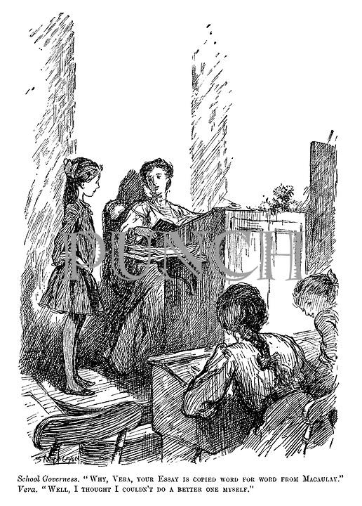 Victorian Era Essay