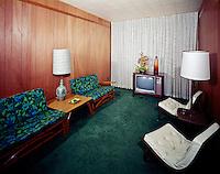 Beach View Motor Hotel