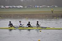 006 EtonExcelsior SEN.4‐..Marlow Regatta Committee Thames Valley Trial Head. 1900m at Dorney Lake/Eton College Rowing Centre, Dorney, Buckinghamshire. Sunday 29 January 2012. Run over three divisions.