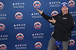 Delta Shuttles Fans to Citi Field on Mets-Branded Water Taxi for Game 3 with Comedian Jim Breuer