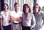 UK - Alan Holdsworth, Bill Bruford, Hohn Wetton and Eddie Jobson<br />&copy; Chris Walter