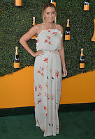 BEVERLY HILLS - OCTOBER 15:  Lauren Conrad at the 7th Annual Veuve Clicquot Polo Classic at Will Rogers State Historic Park on October 15, 2016 in Pacific Palisades, California. Credit: mpi991/MediaPunch