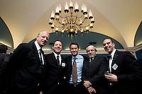 US Soccer Foundation Gala March 04 2010