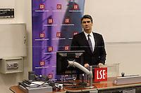 24.02.2014 - LSE presents: Zoran Milanović, Prime Minister of Croatia