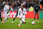 2017 UEFA Champions League Semi Final 2nd Leg Lyon v Ajax May 11th