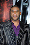 "Tyler Perry attending The New York Special Screening.of ""For Colored Girls"" at The Ziegfeld Theatre on October 25, 2010 in New York City"