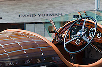David Yurman, Fine Jewelry, Rodeo Drive, Beverly Hills, CA, Luxury Shopping, Boutiques,