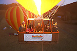 20110809 Tuesday 9th August GC Hot Air Ballooning