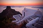 Santorini (Thira), Greece