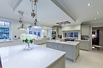 Fine Fitted Interiors - Little Gaddesdon  8th February 2017