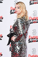 Anya Taylor-Joy at the Empire Film Awards 2017 at The Roundhouse, Camden, London, UK. <br /> 19 March  2017<br /> Picture: Steve Vas/Featureflash/SilverHub 0208 004 5359 sales@silverhubmedia.com