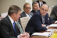 Slug: BENS / Board Meeting 2011.Date: 05-13-2011.Photographer: Mark Finkenstaedt.Location: BENS - 1030 15th Street, NW - Suite 200, Washington, DC.Caption: 2011 BENS Board Meeting