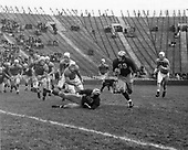 Tom Harmon vs Iowa 1939