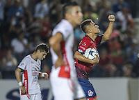 CimarronesFC vs LOBOS BUAFJ7 Apertura2016