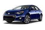 Toyota Corolla S Premium Sedan 2016