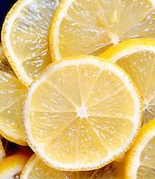 FRUIT - LEMON SLICES