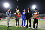 IPL Match 68 Sunrisers Hyderabad v Rajasthan Royals