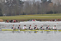 391 Pangbourne Coll SEN.8+..Marlow Regatta Committee Thames Valley Trial Head. 1900m at Dorney Lake/Eton College Rowing Centre, Dorney, Buckinghamshire. Sunday 29 January 2012. Run over three divisions.