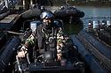 MAGAZINE / Commandos Marine