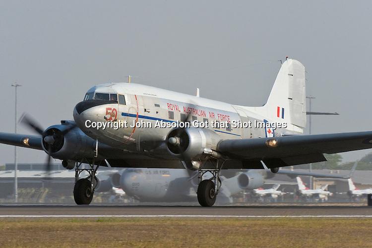 Douglas C-47 Dakota