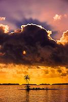 French Polynesia-Bora Bora-Misc.