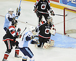 2010 OHL Playoffs - 2010-04-12 Mississauga at Ottawa