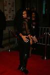 Teyana Taylor and Karrueche  Attend Rip The Runway 2013 Hosted by Kelly Rowland and Boris Kodjoe Held at the Hammerstein Ballrom, NY   2/27/13