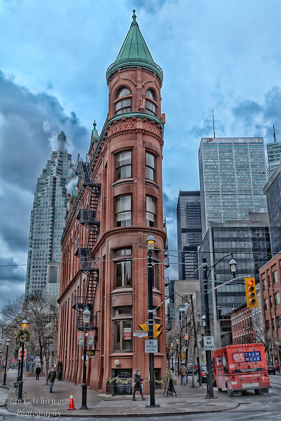 how to get to apotex from downtown toronto