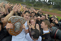 20170307 Athletics - McEvedy Shield