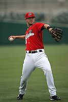 Texas League 2007