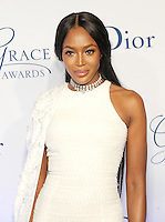 NEW YORK, NY - OCTOBER 24:  Naomi Campbell attends the 2016 Princess Grace Awards Gala at Cipriani Broadway on October 24, 2016 in New York City. Photo by John Palmer/MediaPunch