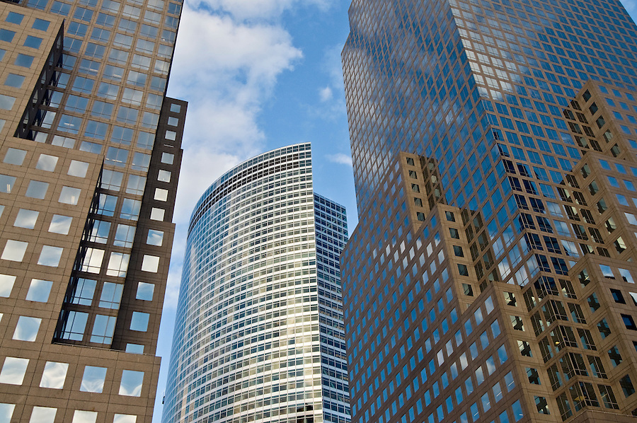 Goldman Sachs Building Inside Goldman Sachs Headquar...