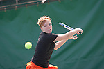 Kalamazoo College Women's Tennis vs Coe - 4.23.11