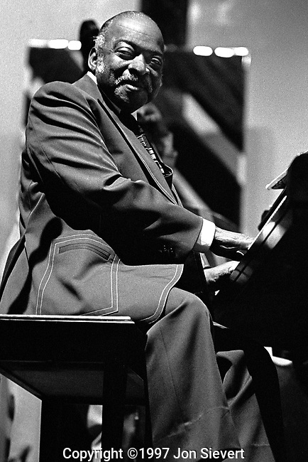 Count Basie, 9/16/77, Monterey Jazz Festival