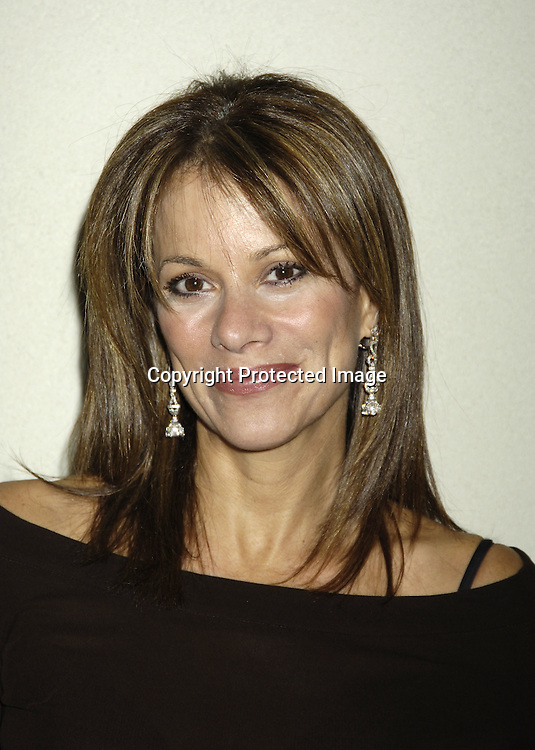 Nancy Lee Grahn of General Hospital ..at ABC Casino Night on October 27, 2005 at The Lighthouse at Chelsea Piers. ..Photo by Robin Platzer, Twin Images