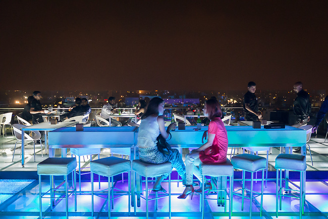 Skyye Bar, Bengaluru