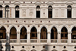 Doge's Palace in Venice, Italy