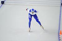 SPEED SKATING: CALGARY: Olympic Oval, 08-03-2015, ISU World Championships Allround, Denis Yuskov, ©foto Martin de Jong