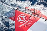 2014 - VOLVO OCEAN RACE - DONG FENG TEAM HELI SHOTS - ALICANTE - SPAIN
