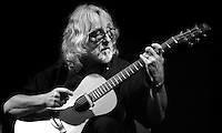 AUG 14 Gordon Giltrap performs at the Great British Beer Festival 2014