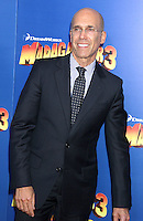 Jeffrey Katzenberg at the NY premiere of Madagascar 3: Europe's Most Wanted at the Ziegfeld Theatre in New York City. June 7, 2012. © RW/MediaPunch Inc.