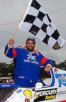 Winner Carlos Kuri (#19)   (Champ/Mod U)