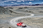 Endurance Rally
