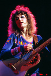 Heart 1980 Nancy Wilson<br /> &copy; Chris Walter