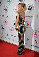 BEVERLY HILLS, CA. October 8, 2016: Carmen Electra at the 2016 Carousel of Hope Ball at the Beverly Hilton Hotel.<br /> Picture: Paul Smith/Featureflash/SilverHub 0208 004 5359/ 07711 972644 Editors@silverhubmedia.com