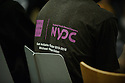 NYDC, 1st Residency, Oct 2015